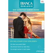 Bianca Exklusiv Band 251 - eBook