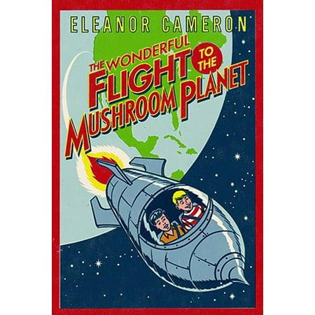 The Wonderful Flight to the Mushroom (Little Mushroom)