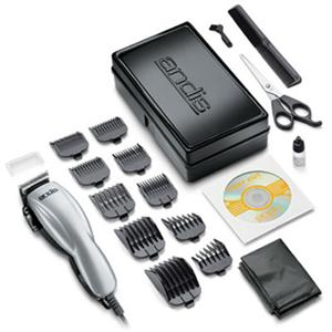 Andis 19 Piece Home Haircut Kit