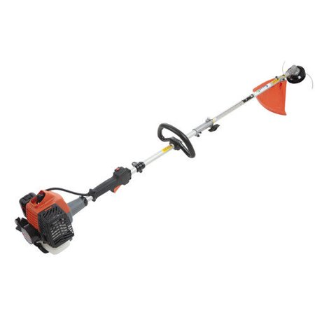Tanaka TCG24EBDP 23.9cc Gas 8 in. Split Shaft String Trimmer