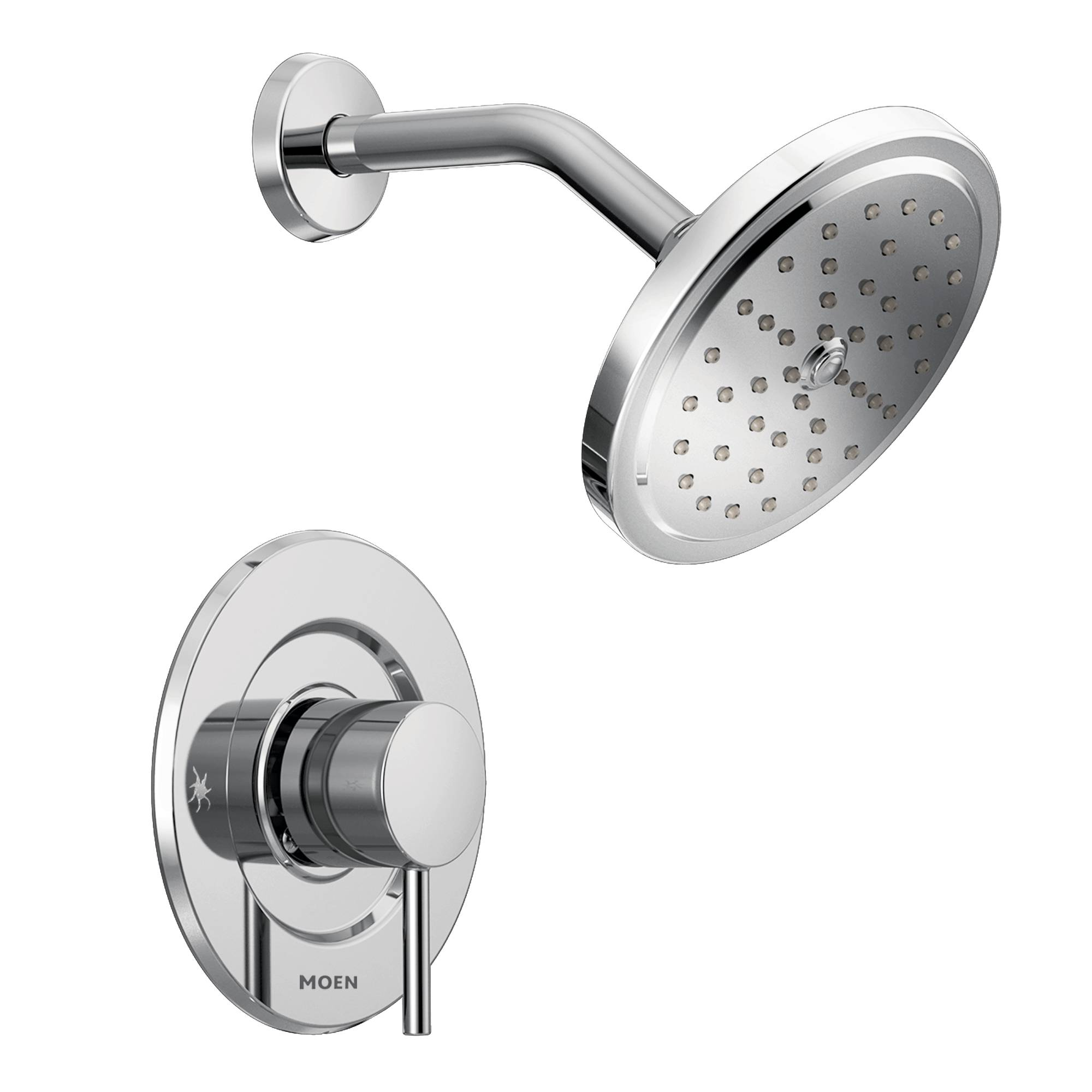 Align Chrome Ntrol(R) Shower Only