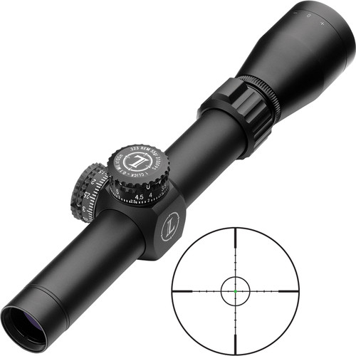 Leupold 115387 Mark AR MOD 1 1.5-4x20mm Riflescope by Leupold