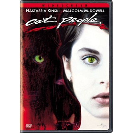 Cat People (DVD)](Felix The Cat Adult Movie)
