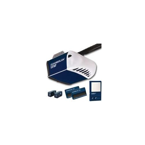 Chamberlain PD212D Power Drive 1/2 HP Chain Drive Garage Door Opener