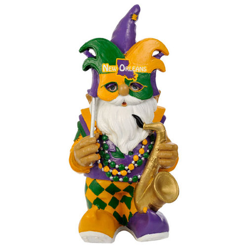 NFL - New Orleans City Gnome