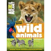 Wild Animals (Animal Planet Animal Bites) - eBook