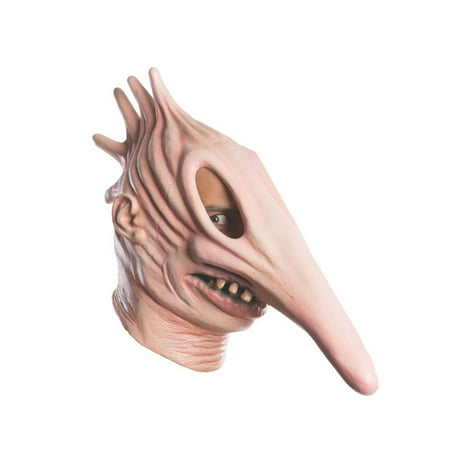 Beetlejuice Adam Adult Mask](Beetlejuice Mask)