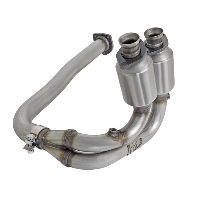 AFE A15-4748001 Direct Fit Catalytic Converter Fits