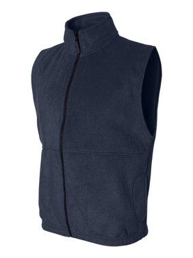Sierra Pacific - Fleece Full-Zip Vest - 3010