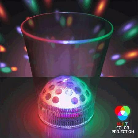 Disco Ball Prism LED Rocks - Disco Mirror Balls For Sale
