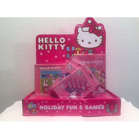 Hello Kitty Holiday Fun & Games](Halloween Hello Kitty Games)
