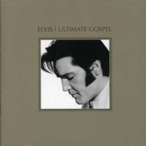 Elvis Presley - Elvis: Ultimate Gospel (CD)