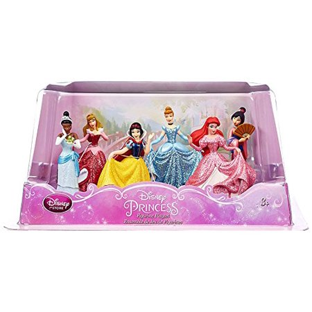 Disney Princess Figure Play Set - image 1 de 1