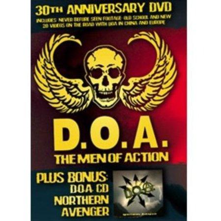 D O A   30Th Anniversary