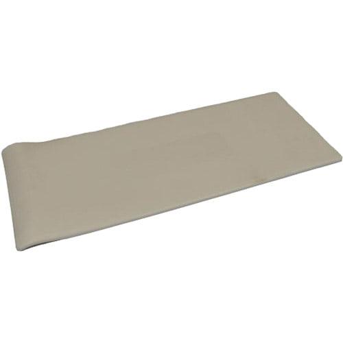 Stream Machine Body Saver Mat, White