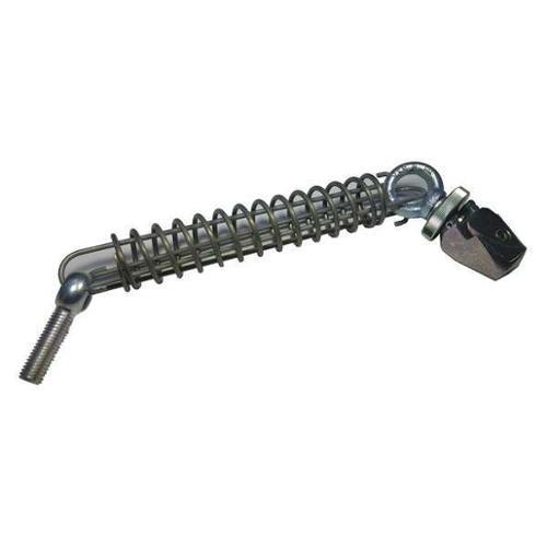 EUCHNER RPS-W-100/175 Tension Spring,Steel,1 ft. L G1890458