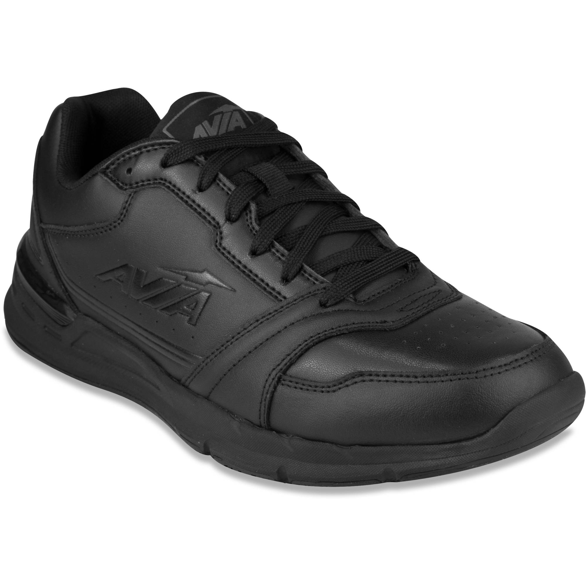 Avia Men's Tactic Slip-Resistant Athletic Shoes by