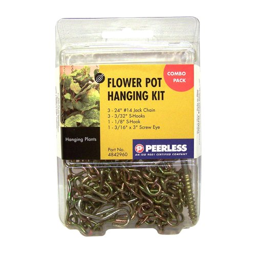 Flower Pot Hanging Kit