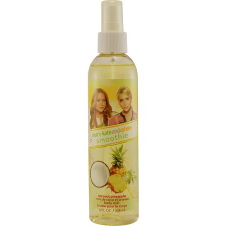 Mary Kate And Ashley Hot Halloween (Mary Kate And Ashley 8686316 Mary-kate & Ashley By Mary Kate And Ashley Smoothie Coconut Pineapple Body Mist 8)
