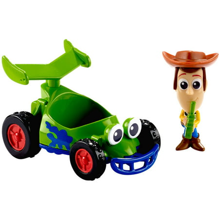 Disney Toy Story Mini Woody and - Toy Story Woody