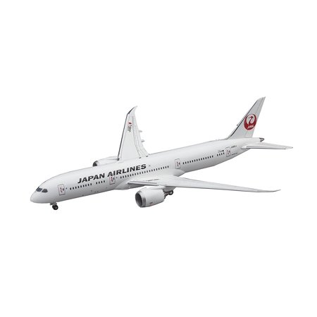 1/200 Japan Airlines Boeing 787-9 22 by Hasegawa Corp.