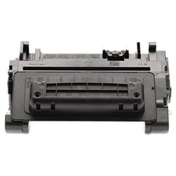 # CE390A Black for LaserJet Enterprise 600: M601 series, M602 series, M603 series; M4555 series