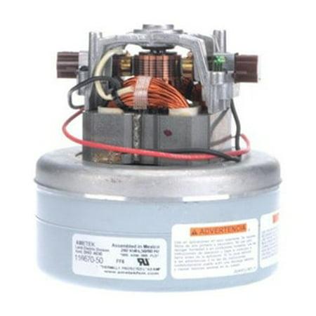 Ametek Lamb Vacuum Blower / Motor 240V 116670-50 ()