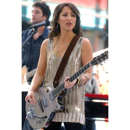 Kt Tunstall On Stage For Nbc Today Show Concert With Kt Tunstall Rockefeller Center New York Ny July 13 2007 Photo By George TaylorEverett Collection Celebrity](Rockefeller Center Halloween)