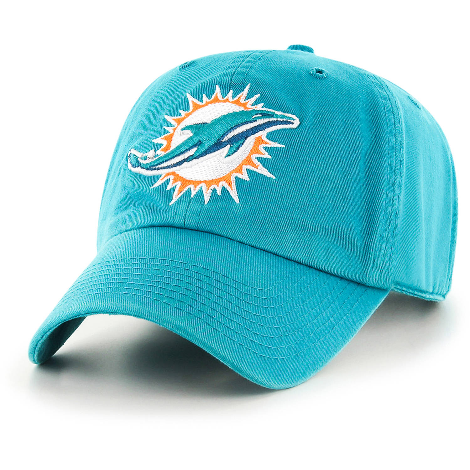 NFL Miami Dolphins Mass Clean Up Cap - Fan Favorite