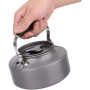 Outdoor Teapot, Hiking Kettle, Outdoor Camping Kettle, Hiking Use for Camping Outdoor Picnic Set