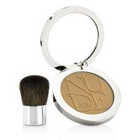 Christian Dior Diorskin Nude Air Powder With Kabuki Brush - # 040 Honey Beige 0.35 oz Powder