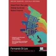Fernando Di Leo: The Italian Crime Collection, Vol. 2 (Widescreen) by