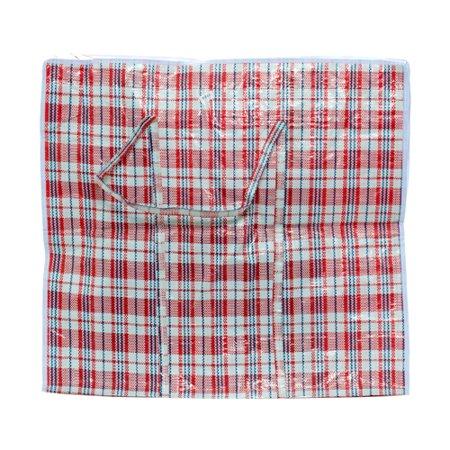 New 314171  Laundry Bag W / Zipper Ex Lg 29 X 29 X 7.75 Hw-0387 (12-Pack) Laundry Accessories Cheap Wholesale Discount Bulk Household Laundry Accessories Flexible - Wholesale Christmas Accessories
