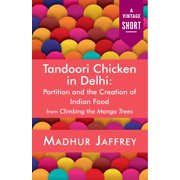 Tandoori Chicken in Delhi - eBook