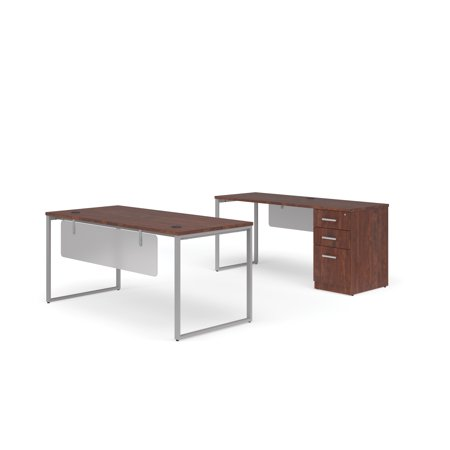 - OFM Fulcrum Series Office Furniture Set, 66