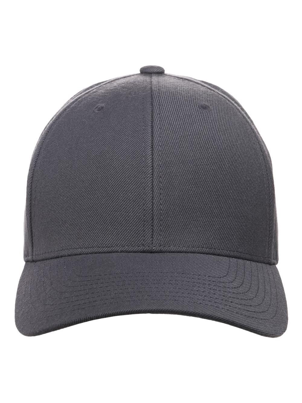 6789M Yupoong Headwear Premium Curved Visor Snapback Cap - Walmart.com d3d74fc1215