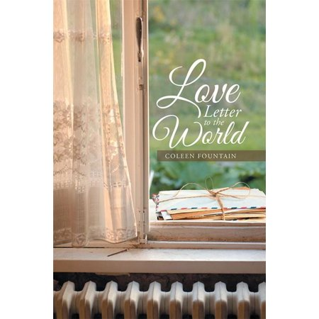 Love Letter to the World - eBook