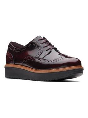 0cdb7b731d6 Product Image Women s Clarks Teadale Maira Oxford