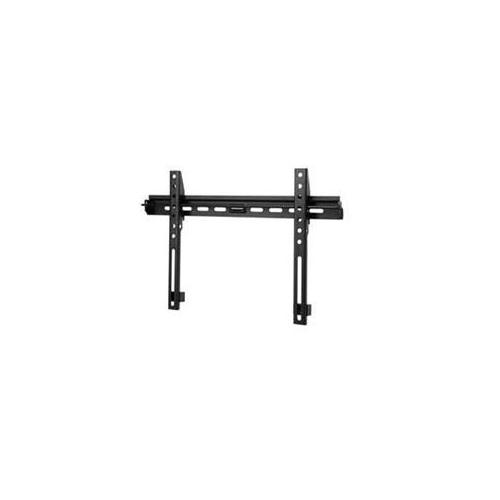 """Fixed Wall Mount for 23-43"""" Flat Panel TVs"""