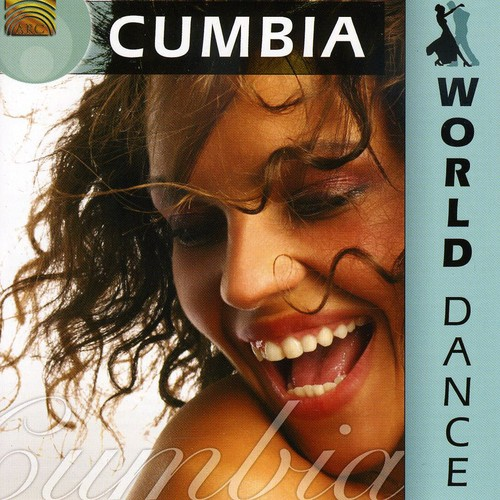 how to dance cumbia colombiana