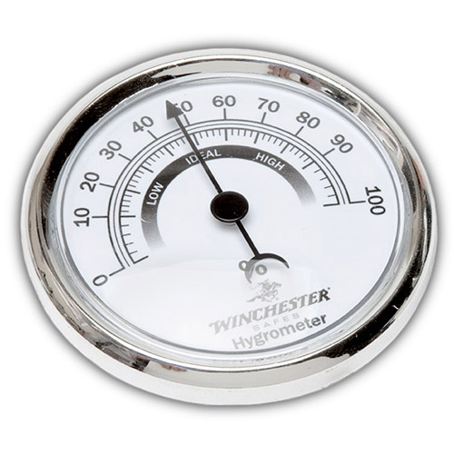 Winchester Safes' Hygrometer by Winchester