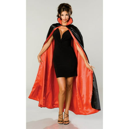 Elegant Vampire Cape - Cheap Vampire Capes