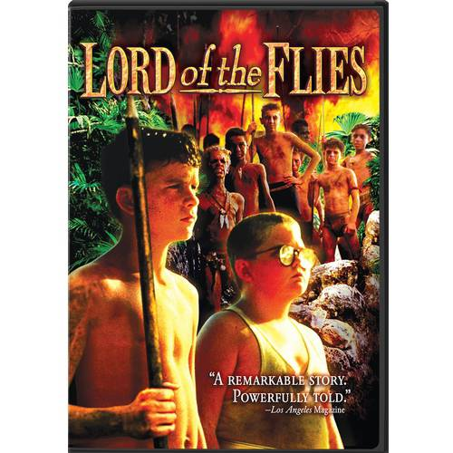 Lord of the Flies (Widescreen)