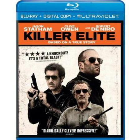 Killer Elite (Blu-ray)](Movies Of Serial Killers)