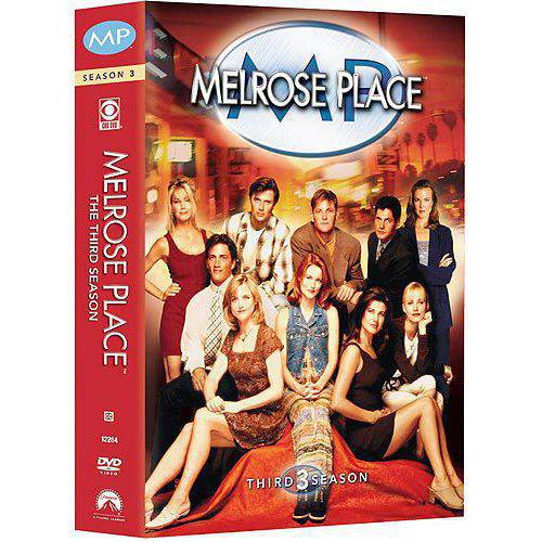 Melrose Place: The Third Season (Full Frame)