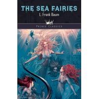 The Sea Fairies (Paperback)