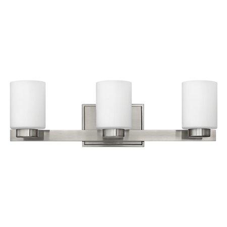 Hinkley Lighting 5053 3-Light 21.5