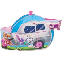 Paw Patrol Skye High Flyin' Copter Play Tent