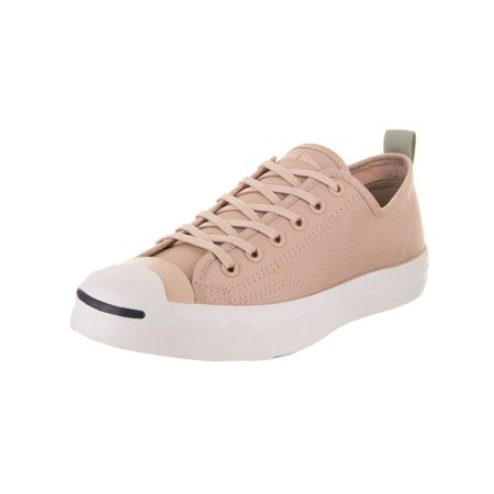 ff4ae9d50a77 Converse Unisex Jack Purcell Jack Ox Casual Shoe - image 5 of 5 ...