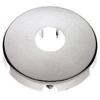 Danco 89172 Shower Arm Flange Metal Chrome